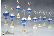 Karate Pokale 'Chicago' 7037-34280