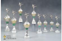 Karate Pokale 'San-Diego' 7038-34280
