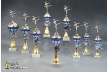 Karate Pokale 'Mölly' 7045-34280