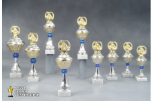 Kartsport Pokale 'Boston' 7040-BP020