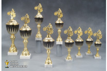 Motocross Pokale 'Colombo' 7024-34328