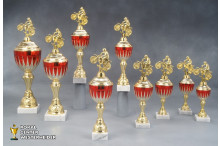 Motocross Pokale 'Mira' 7025-34328