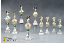 Poker Pokale 'San-Diego' 7038-34430