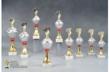 Poker Pokale 'Houston' 7039-34430