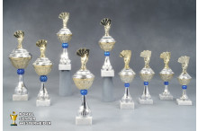 Poker Pokale 'Boston' 7040-34430