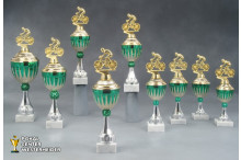 Radsport Pokale 'Phoenix' 7041-34368