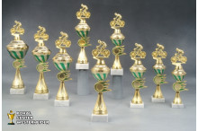 Radsport Pokale 'Moni' 7047-34368