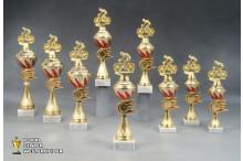 Radsport Pokale 'Monaco' 7049-34368