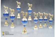 Reitsport Pokale 'Chicago' 7037-34398