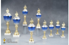 Schach Pokale 'Starlight' 7022-BP031
