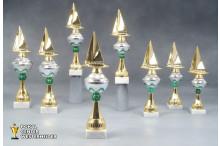 Segel Pokale 'Ancona' 7019-34500