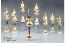 Segel Pokale 'Modena' 7020-34500