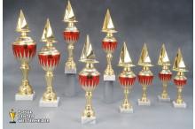 Segel Pokale 'Mira' 7025-34500