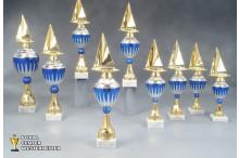 Segel Pokale 'Chicago' 7037-34500