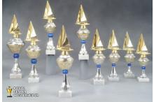Segel Pokale 'Boston' 7040-34500