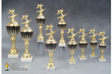 Ski Pokale 'Colombo' 7024-34532