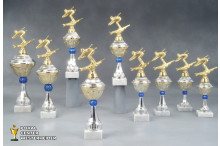 Ski Pokale 'Boston' 7040-34532
