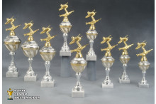 Ski Pokale 'Atlanta' 7051-34532