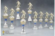 Snowboard Pokale 'Boston' 7040-34554