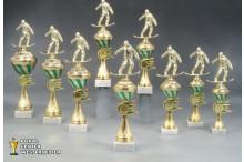 Snowboard Pokale 'Moni' 7047-34554