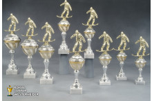 Snowboard Pokale 'Atlanta' 7051-34554