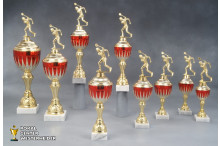 Squash Pokale 'Mira' 7025-34442