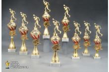 Squash Pokale 'Monaco' 7049-34442