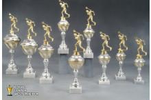 Squash Pokale 'Atlanta' 7051-34442