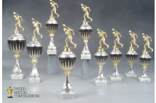Squash Pokale 'Portland' 7042-34442