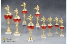 Taekwondo Pokale 'Mira' 7025-38235