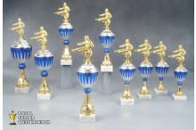Taekwondo Pokale 'Chicago' 7037-38235