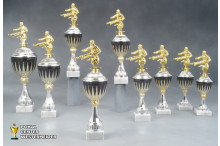 Taekwondo Pokale 'Portland' 7042-38235