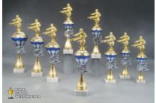 Taekwondo Pokale 'Mölly' 7045-38235
