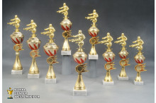 Taekwondo Pokale 'Monaco' 7049-38235
