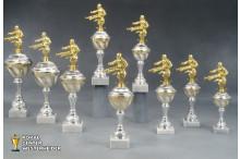 Taekwondo Pokale 'Atlanta' 7051-38235