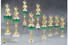 Tanzsport Pokale 'Sirius' 7023-34554