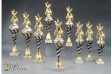 Tanzsport Pokale 'Silly' 7044-34554