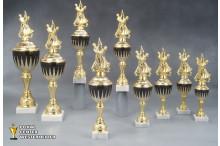 Tanzsport Pokale 'Colombo' 7024-34554