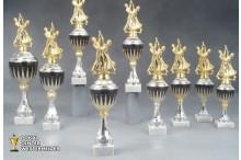 Tanzsport Pokale 'Portland' 7042-34554