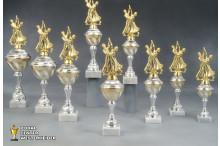 Tanzsport Pokale 'Atlanta' 7051-34554
