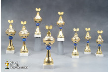 Tennis Pokale 'Modena' 7020-34628