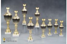 Tennis Pokale 'Colombo' 7024-34628