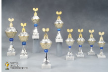 Tennis Pokale 'Boston' 7040-34628