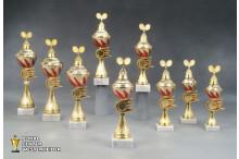 Tennis Pokale 'Monaco' 7049-34628