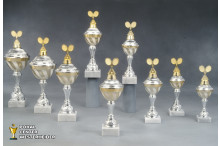Tennis Pokale 'Atlanta' 7051-34628