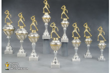 Tischtennis Pokale 'Atlanta' 7051-34576