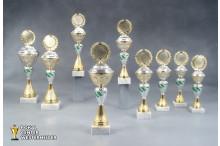 Pokale 'Turin' 7017