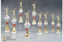Volleyball Pokale 'Houston' 7039-34634