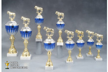 Westernreiten Pokale 'Starlight' 7022-34397