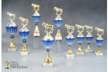 Westernreiten Pokale 'Chicago' 7037-34397